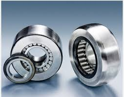 3 mm x 7 mm x 2 mm  NMB L-730 deep groove ball bearings