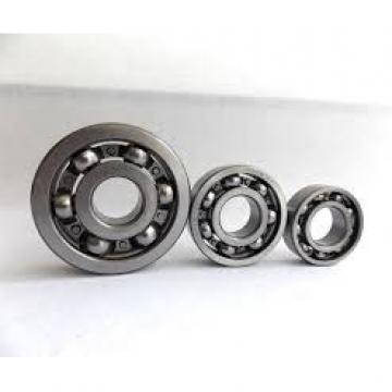 360 mm x 650 mm x 95 mm  NSK 6272 deep groove ball bearings