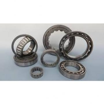 400 mm x 600 mm x 118 mm  NSK 32080 tapered roller bearings