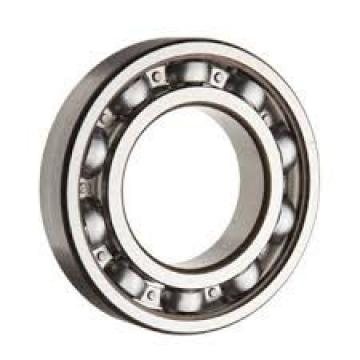 3 mm x 7 mm x 3 mm  FBJ F683ZZ deep groove ball bearings