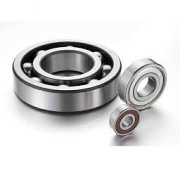90 mm x 190 mm x 43 mm  FBJ NUP318 cylindrical roller bearings