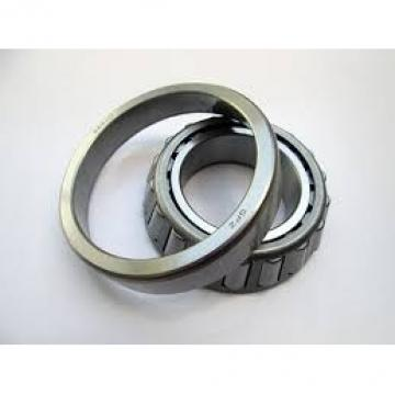170 mm x 254 mm x 50 mm  Gamet 186170/186254XP tapered roller bearings