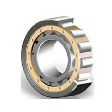 76,2 mm x 136,525 mm x 33,5 mm  Gamet 133076X/133136X tapered roller bearings