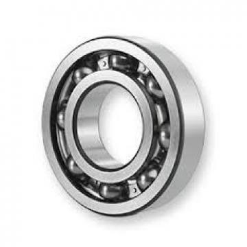 105 mm x 170 mm x 46 mm  Gamet 180105/180170C tapered roller bearings