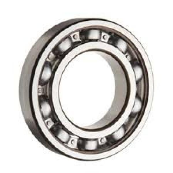 10 mm x 26 mm x 8 mm  NMB 6000ZZ deep groove ball bearings #2 image
