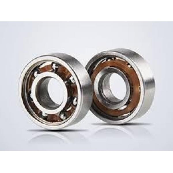 80 mm x 125 mm x 27 mm  NSK 80BNR20SV1V angular contact ball bearings #2 image