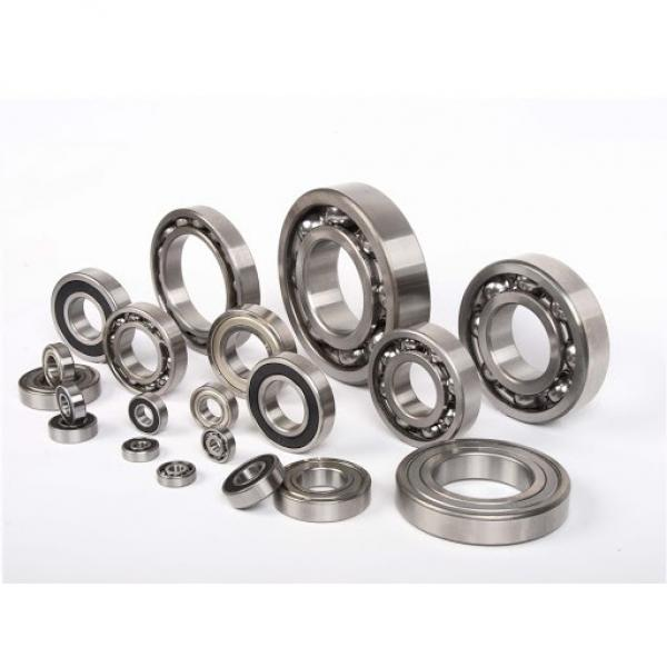 90 mm x 190 mm x 43 mm  FBJ NUP318 cylindrical roller bearings #3 image