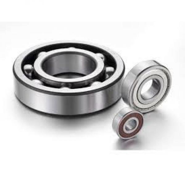 90 mm x 190 mm x 43 mm  FBJ NUP318 cylindrical roller bearings #1 image