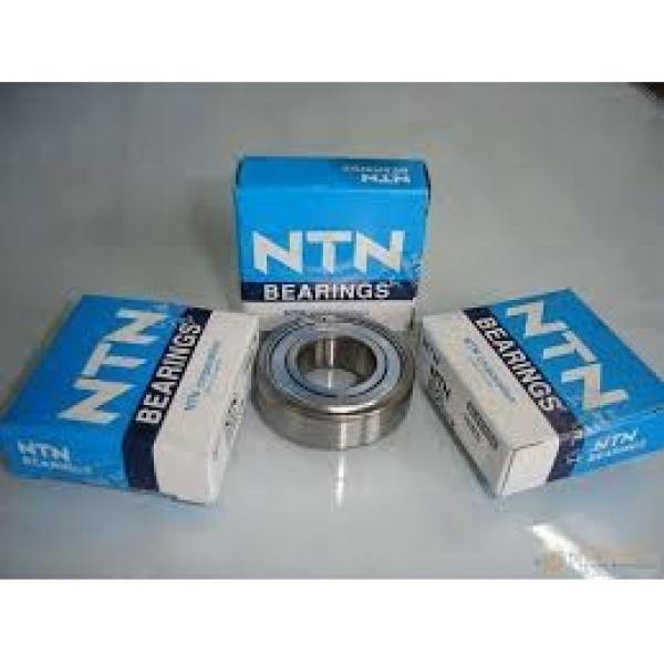 160 mm x 290 mm x 80 mm  ZVL 32232A tapered roller bearings #1 image