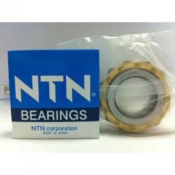 101,6 mm x 215,9 mm x 44,45 mm  RHP MMRJ4 cylindrical roller bearings #3 image