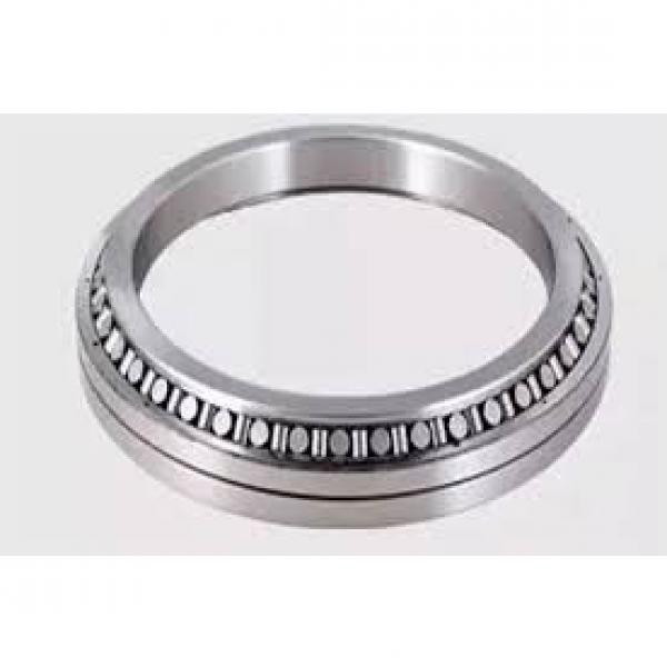 40 mm x 80 mm x 30,2 mm  ZEN S3208 angular contact ball bearings #3 image