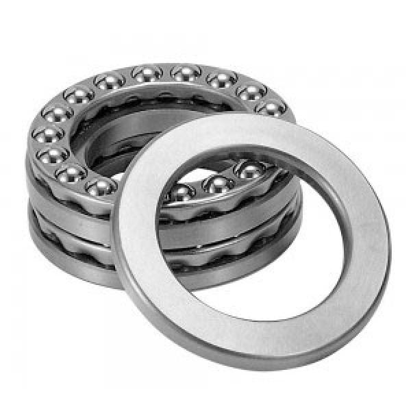 228,6 mm x 368,3 mm x 50,8 mm  RHP LLRJ9 cylindrical roller bearings #2 image