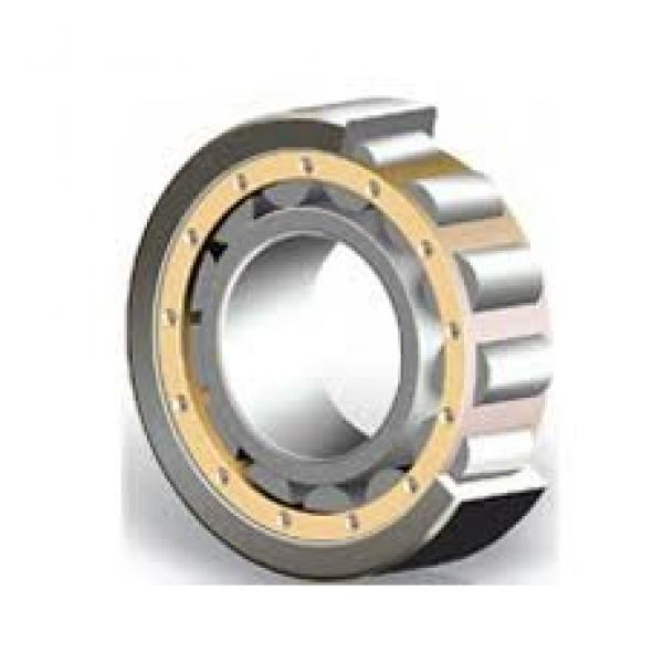 228,6 mm x 368,3 mm x 50,8 mm  RHP LLRJ9 cylindrical roller bearings #1 image
