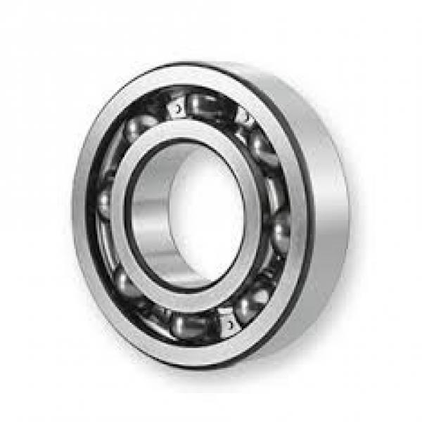 101,6 mm x 215,9 mm x 44,45 mm  RHP MMRJ4 cylindrical roller bearings #1 image